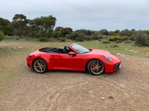 @Porsche 911 Cabriolet - 18