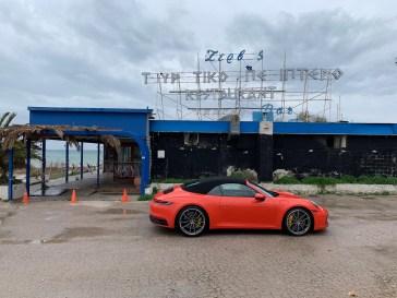 @Porsche 911 Cabriolet - 19