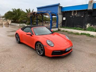 @Porsche 911 Cabriolet - 20