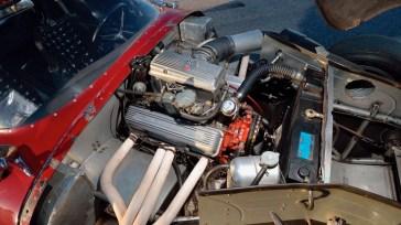 @1963 CHEETAH RACE CAR - 7