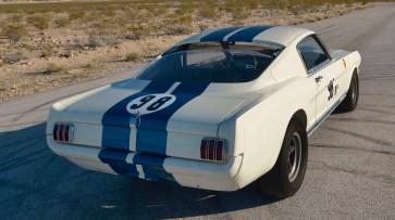 @1965 SHELBY GT350R PROTOTYPE - 19
