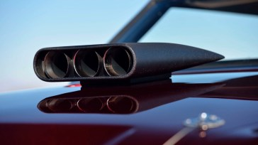 @1969 DODGE DART SWINGER CONCEPT CAR - 12