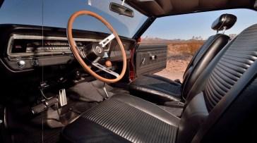 @1969 DODGE DART SWINGER CONCEPT CAR - 19