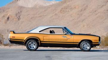 @1970 PLYMOUTH HEMI ROAD RUNNER RAPID TRANSIT - 3