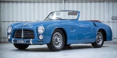 @1952 Pegaso Z-102 2.8-Litre Cabriolet - 1