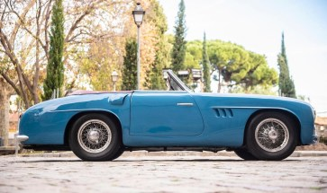 @1952 Pegaso Z-102 2.8-Litre Cabriolet - 4