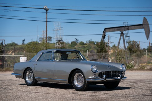 @1958 Ferrari 250 GT Coupe-1007 GT - 6