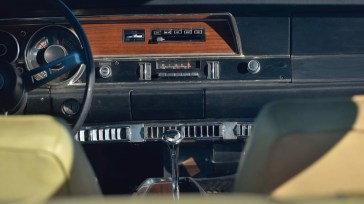 @1969 PLYMOUTH BARRACUDA MOD TOP - 16