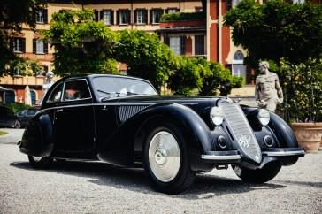 @Alfa Romeo 8C 2900B - 14