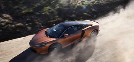 @McLaren GT - 14