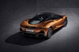 @McLaren GT - 3