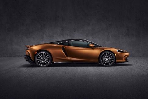 @McLaren GT - 8