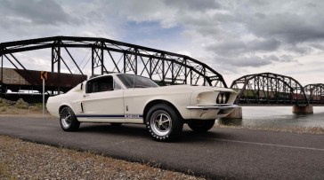@1967 Shelby GT350 - 11