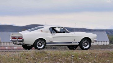 @1967 Shelby GT350 - 2