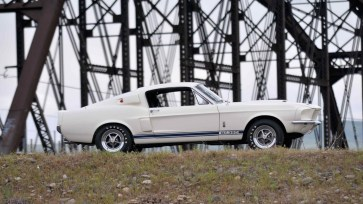 @1967 Shelby GT350 - 8