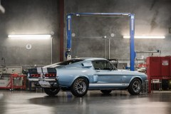 @1967 Shelby GT500 - 12