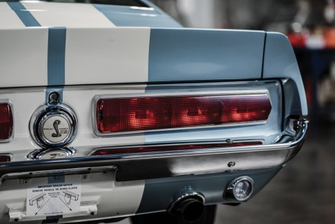@1967 Shelby GT500 - 4