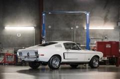 @1968 Ford Mustang 428 Cobra Jet - 13