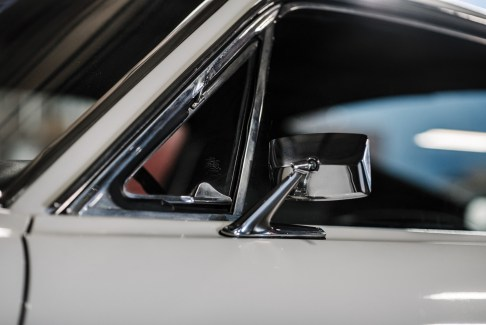 @1968 Ford Mustang 428 Cobra Jet - 3