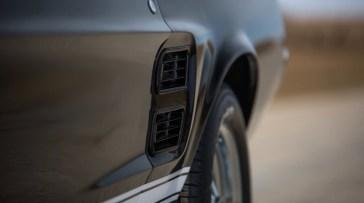 @67 Mustang Convertible 390 - 12