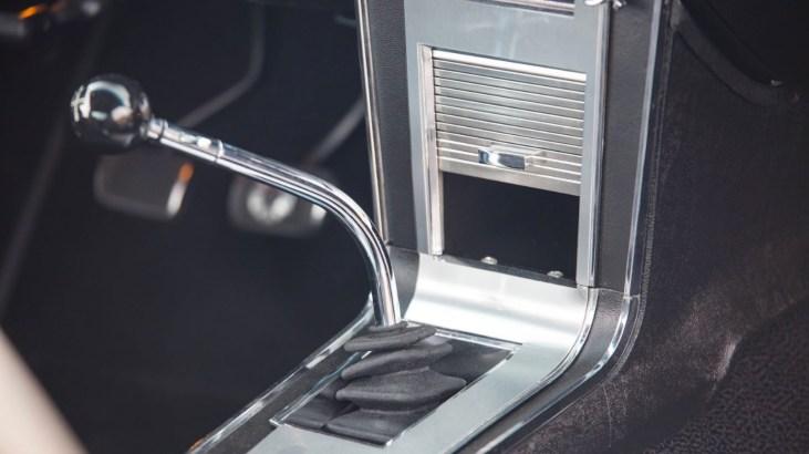 @67 Mustang Fastback 390 - 10