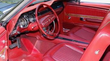@68 Mustang 390 Fastback - 4