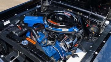 @68 Mustang 390 Fastback - 6