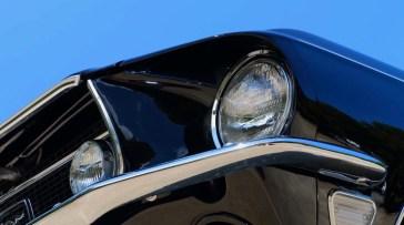@68 Mustang 390 Fastback - 9