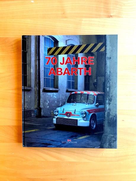 @Abarth-Buch - 1