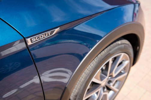 @Skoda Superb Scout - 5