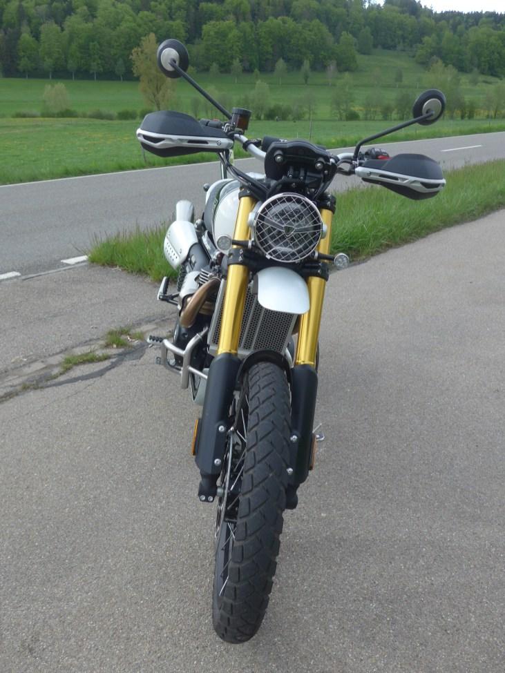 @Triumph Scrambler 1200 XE - 9