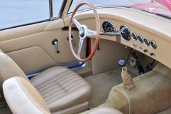 @1953 Fiat 8V Cabriolet Vignale-050 - 19
