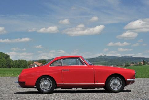 @1954 Fiat 8V Coupé Vignale-047 - 25