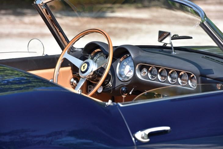 @1961 Ferrari 250 GT SWB California Spider-2505 - 7