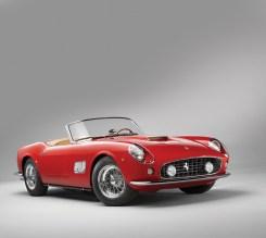 @1962 Ferrari 250 GT SWB California Spider-3119 - 14