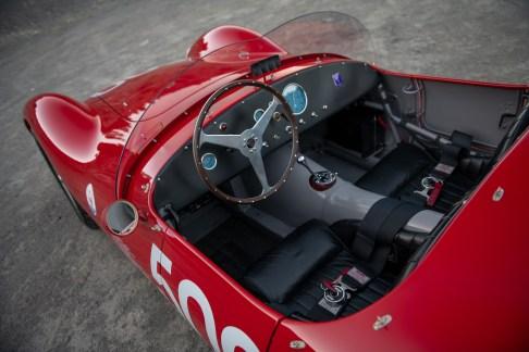 @Maserati A6GCS - 2078 - 41