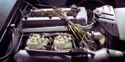 Motor 100 Huber ZH