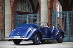 @1938 Lagonda V-12 Drophead Coupe-14050 - 7