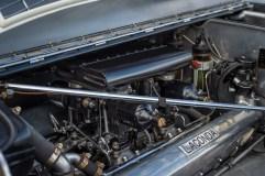 @1938 Lagonda V-12 Rapide Drophead Coupe - 15