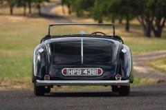 @1938 Lagonda V-12 Rapide Drophead Coupe - 21
