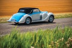 @1939 Lagonda V-12 Drophead Coupe - 16
