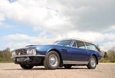 @1971 Aston Martin DBS Estate - 1