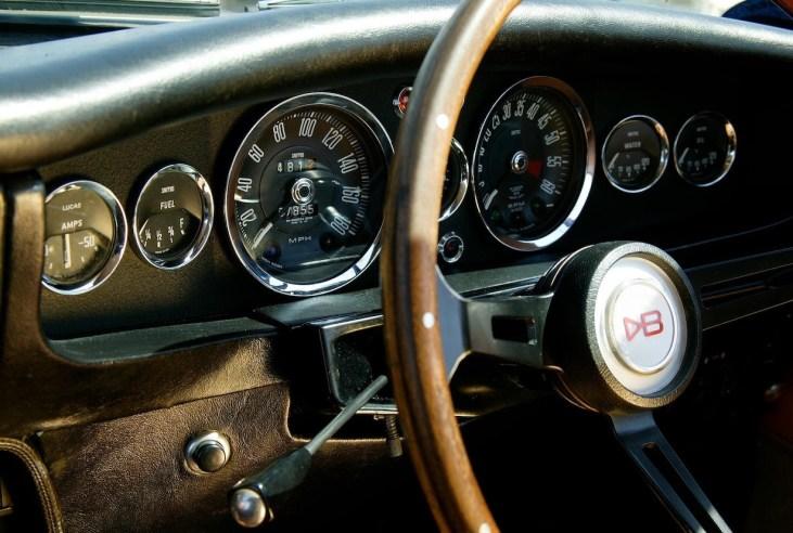 @1971 Aston Martin DBS Estate - 2