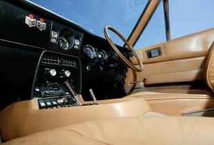 @1971 Aston Martin DBS Estate - 6