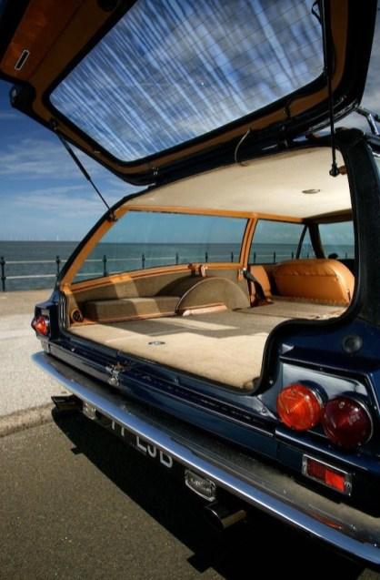 @1971 Aston Martin DBS Estate - 7