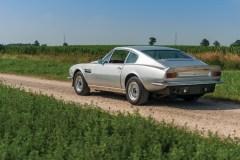 @1977 Aston Martin V8 Vantage 'Bolt-On Fliptail' - 12