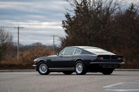 @1978 Aston Martin V8 Vantage 'Molded Fliptail' - 1