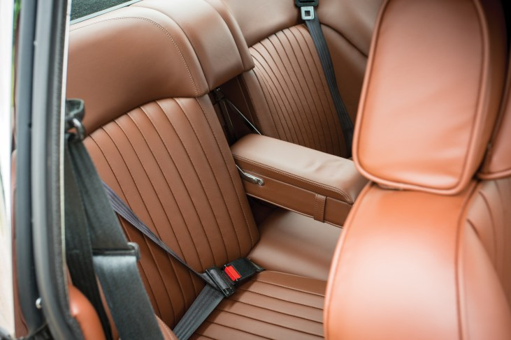 @1982 Aston Martin V8 Vantage 'Oscar India' - 12