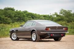 @1982 Aston Martin V8 Vantage 'Oscar India' - 4