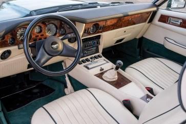 @1987 Aston Martin V8 Vantage 'X-Pack' - 1
